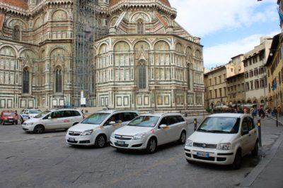 firenze taxi