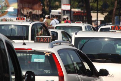 licenze taxi roma